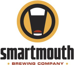 Smartmouth brewing logo