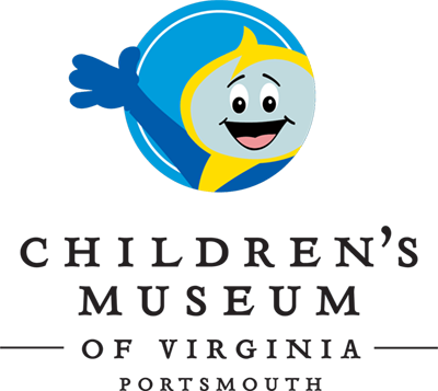 Childrens Museum Va logo