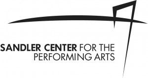 Sandler Center logo