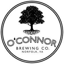 Oconner Brewing logo