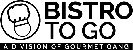 bistro to go logo icon