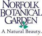 Norfolk Botanical Gardens logo