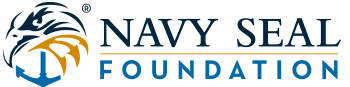 Navy Seal Foundation logo