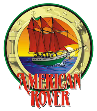The American Rover logo