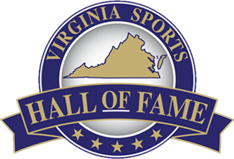 VA Sorts Hall of Fame logo